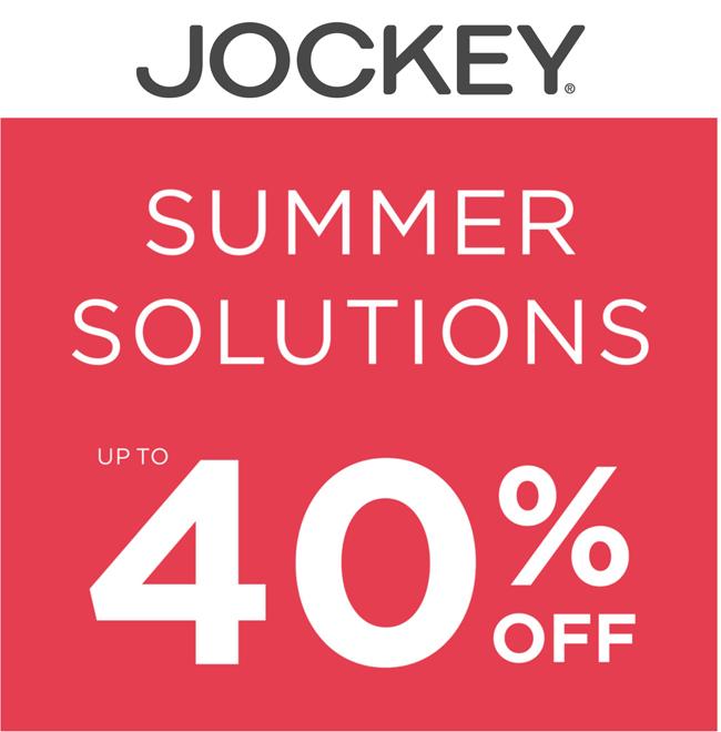 Summer Solutions!