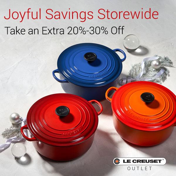 Joyful Savings!