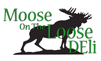 Moose onm the Loose Deli at FMC