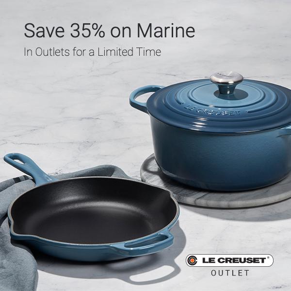 Save 35% on Marine